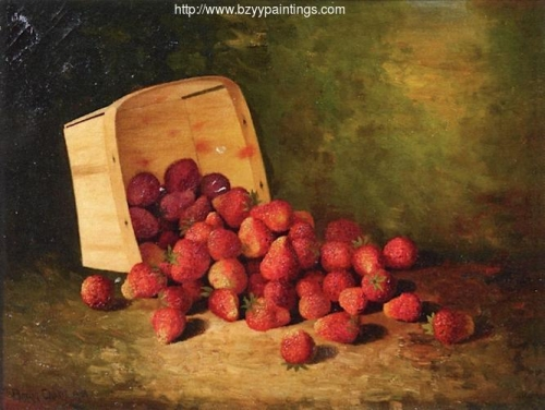 Still Life with Strawberries.jpg