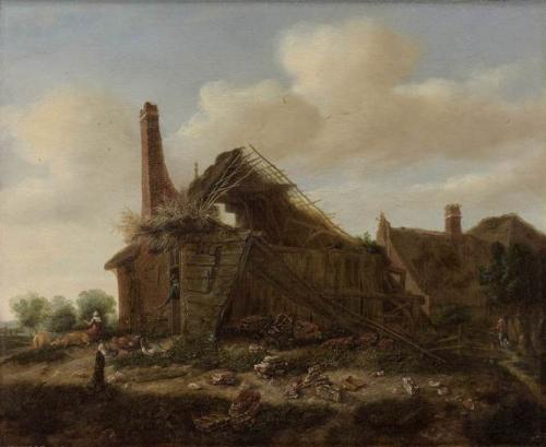 A Ruined Farm.jpg