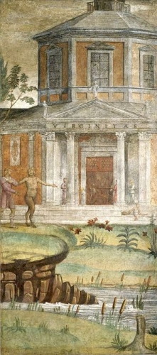 Cephalus and Pan at the Temple of Diana.jpg
