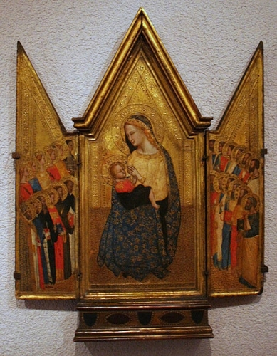 Madonna and Infant with Saints.jpg