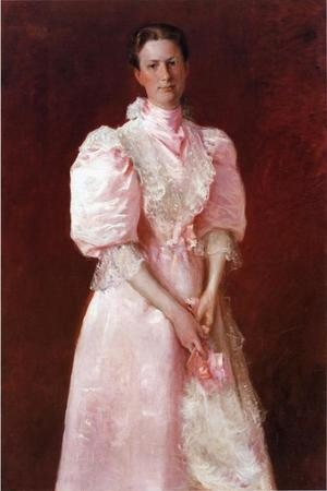 A Study in Pink also known as Portrait of Mrs Robert P McDougal).jpg