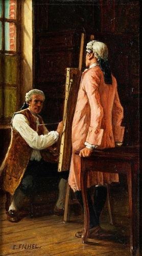 Painter and Model.jpg