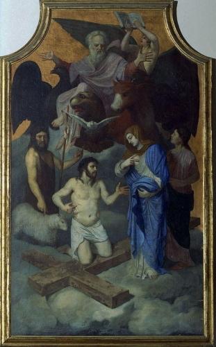 Holy Trinity with Saint John the Baptist.jpg