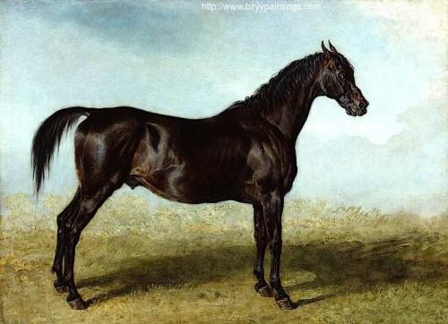 Guy Mannering: A Race Horse.jpg