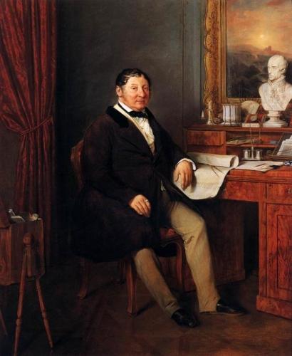 Portrait of the Piano-Manufacturer Konrad Graf.jpg