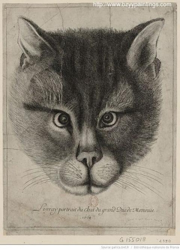 Portrait of a Cat of the Grand Duke of Moscow.jpg