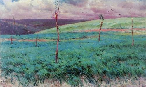 Barley Fields Giverny.jpg