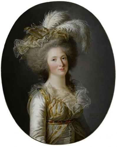 Portrait of a Elisabeth Philippine Marie Hélène de Bourbons.jpg