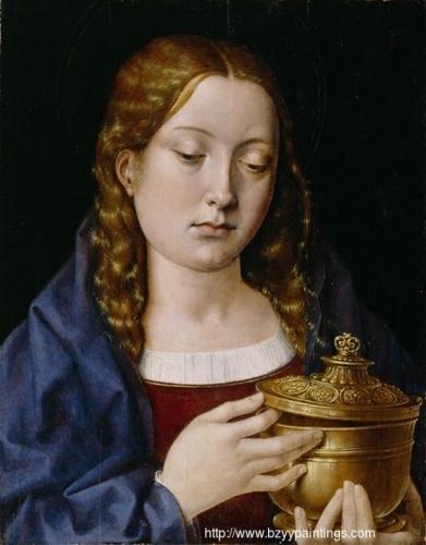 Catherine of Aragon as Mary Magdalene.jpg