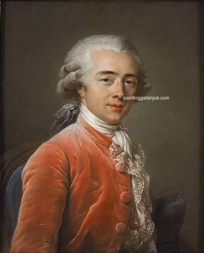 Portrait Buste of François-André Vincent Painter.jpg