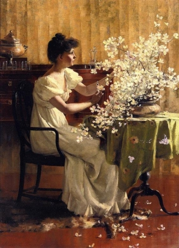 Woman Arranging Flowers.jpg