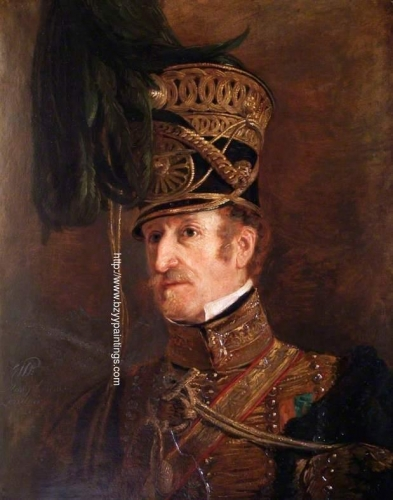 Lieutenant Colonel William Thornhill dafter 1850).jpg