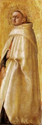 Saint Carmelitano Imberbe from the Pisa Altarpiece).jpg