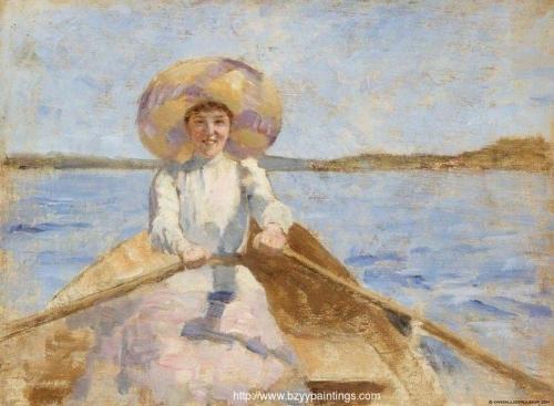 Woman Rowing Sketch.jpg