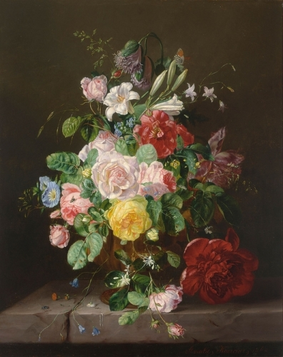 A Flower Still Life with Roses.jpg