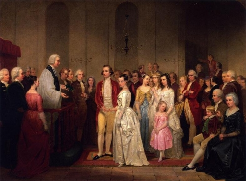 The Marriage of Washington to Martha Custis.jpg