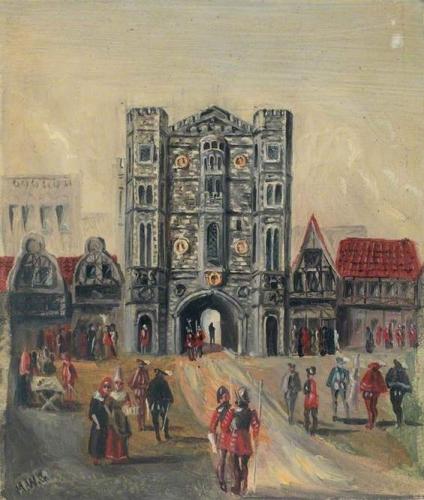 A Medieval Gateway.jpg