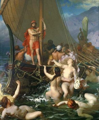 Ulysses and Sirens.jpg