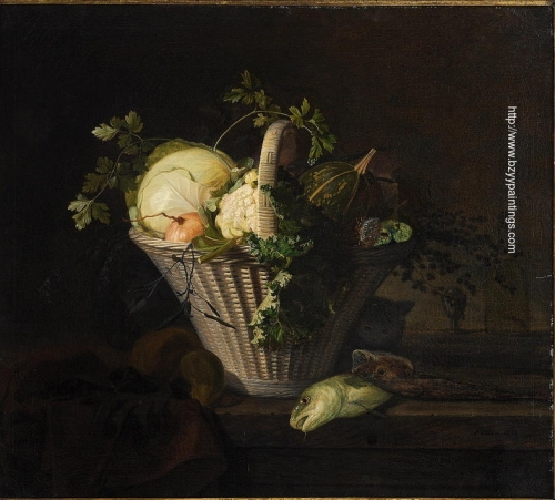 Still Life with Basket of Vegetables and Fish.jpg