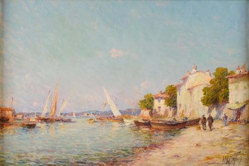 The Port of Martigues.jpg