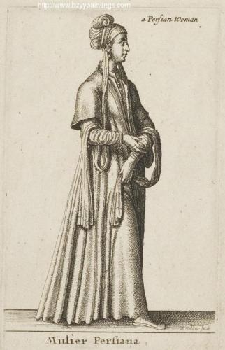 A Persian Woman Mulier Persiana).jpg