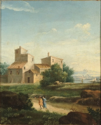 Landscape with Building and Figures.jpg