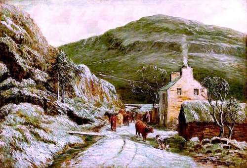 Polish Cottage on the Sulby River.jpg
