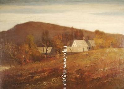 The White Farm in Autumn.jpg