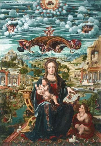 Virgin and Child with the Infant Saint John.jpg