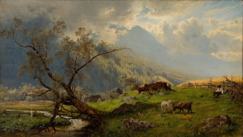 Shepherd in the Alps.jpg