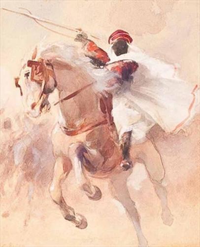 An Arab Horseman.jpg
