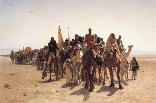 Pilgrims Going to Mecca.jpg