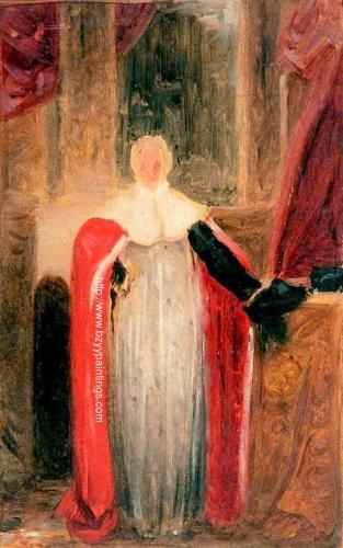 Figure in Mayoral Robes.jpg