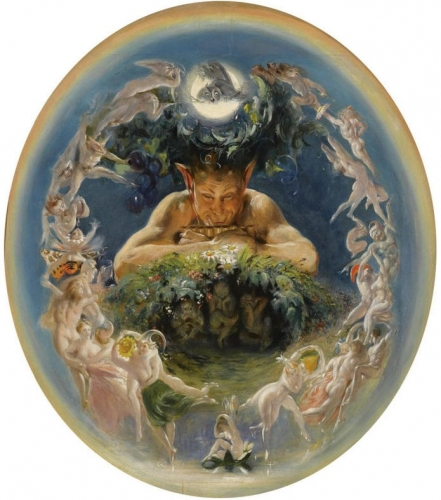 Pan and the Dancing Fairies.jpg