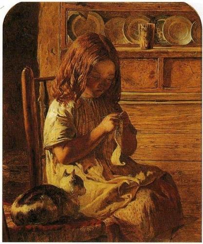 Little Girl Sewing.jpg
