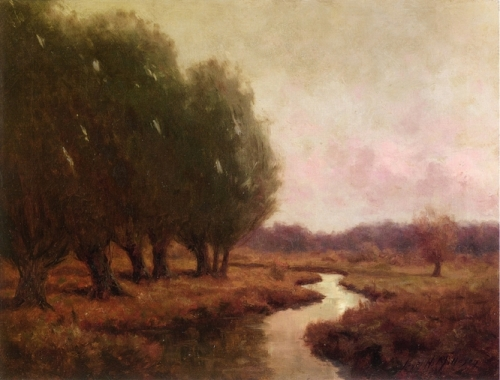 Landscape with Streamalso known as Evening Landscape).jpg