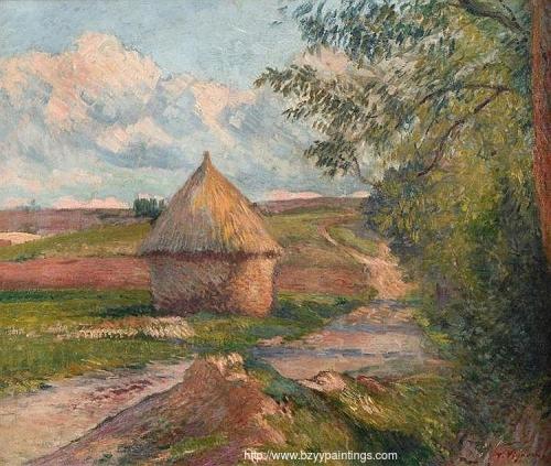 The Large Haystack also known as La grande Meule).jpg