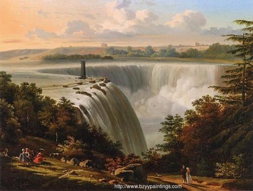 Picnic at Niagara Falls.jpg