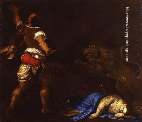 The Martyrdom of Saint Euphemia.jpg