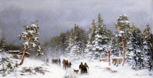 A Wintery Walk.jpg