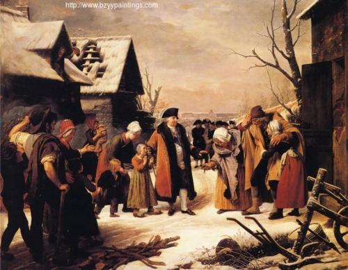 Louis XVI Distributing Alms to the Poor.jpg