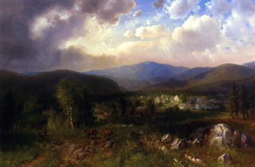 Mount Washington and the Village of North Conway.jpg