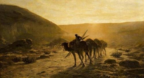 In the Desert Nel deserto).jpg