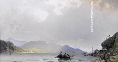 Return of the Fishing Fleet.jpg