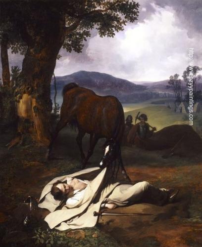 Wallstein is Buried under an Oak Tree.jpg