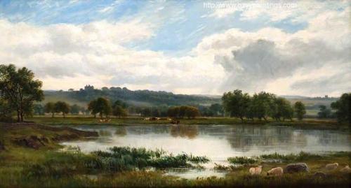 Lake and Hill Landscape.jpg