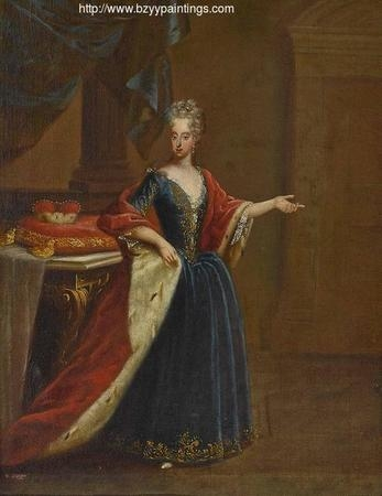 Portrait of Electress Maria Antonia of Bavaria Archduchess of Austria.jpg