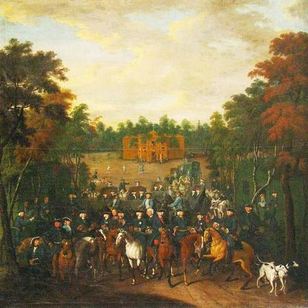 Hunt at the Yellow House.jpg