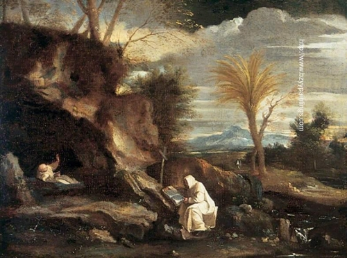 Rocky Landscape with Two Carthusian Monks.jpg