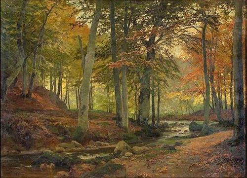 Creek in Autumn Forest.jpg